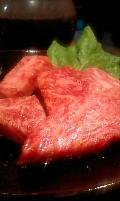 お肉が好き